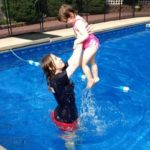 Toddlers Swimming Lessons