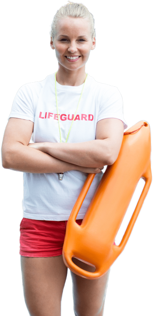 private lifeguard for hire