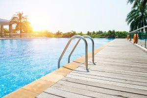 How To Keep Your Backyard Pool Crystal Clear