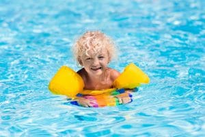 Swimming Aids For Children
