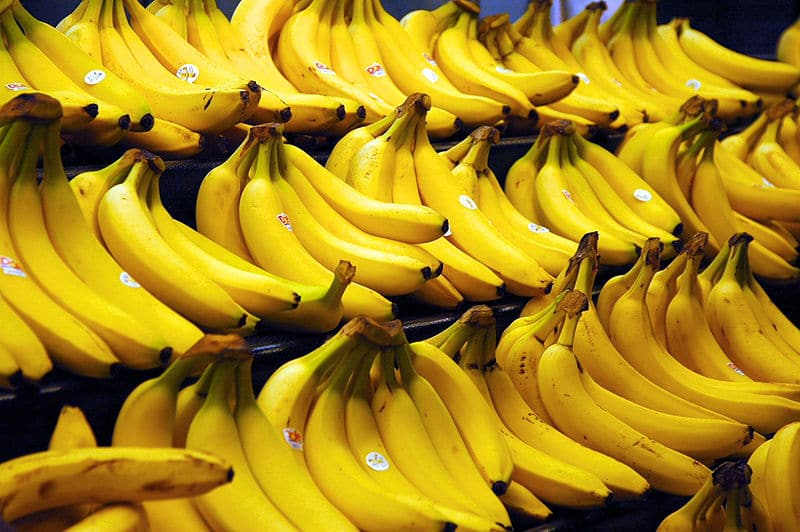 Best Foods To Eat Before And After A Swim Bananas