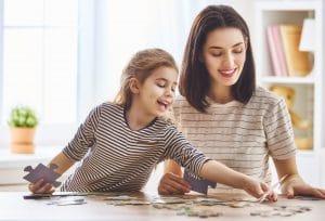 5 Tips For Parents To Raise Positive Children