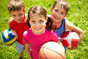 5 Best Sports For Kids