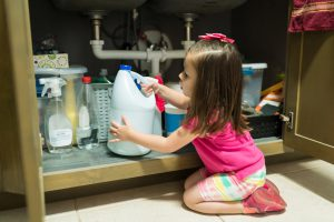 Childproofing Your Home And How To Do It