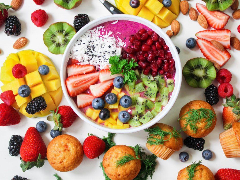 Healthy Toddler Diet