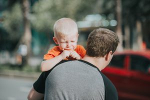 Help Your Child Deal With Failure