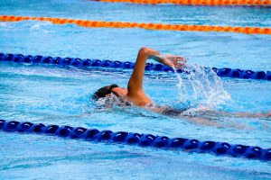How To Perform Basic Freestyle Swimming