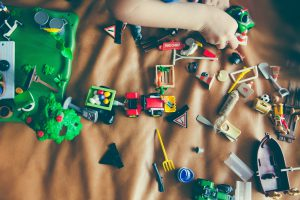 Parents Guide To Safety With Toys