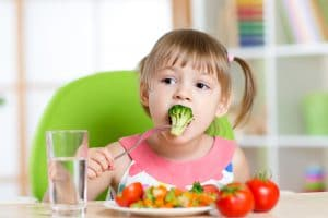 What's A Good Diet For My Toddler