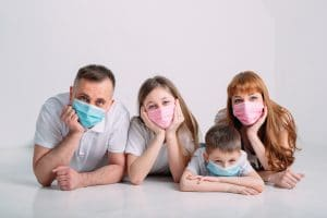 Parenting During COVID 19 Pandemic