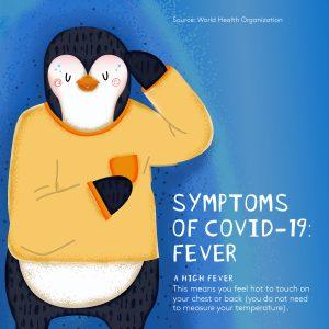 Covid Symptoms In Kids