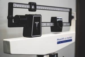 Medical Weight Machine