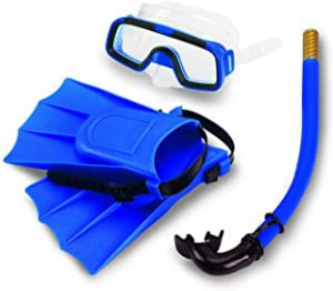 Swimming Fins For Kids