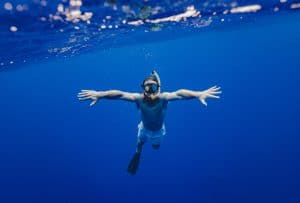 Swimming Gear For Scuba Diving