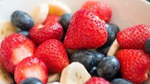 Fruit Salad Make For Great Healthy Snacks