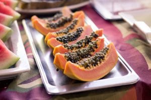 Papaya Is One Of The Best Fruits For Weight Loss