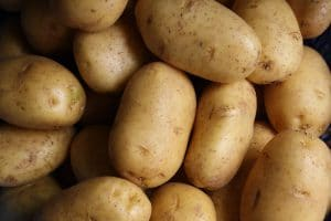Healthy Foods, Potatoes