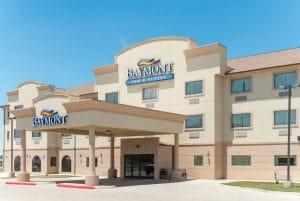 Baymont by Wyndham Perryton Hotel in Texas