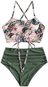 Cute Women's Swimwear