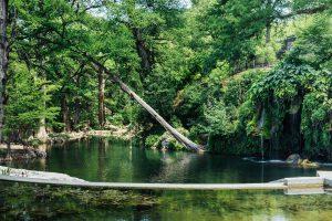 Krause Srpings Swimming Hole