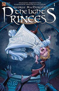 The Light Princess Book Cover