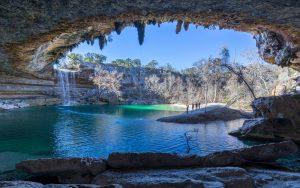 Hamillton Preserve at Travis County Parks
