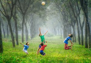 Fun Screen-Free Activities For Kids
