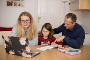 Familial Benefits Of Home Schooling During Covid