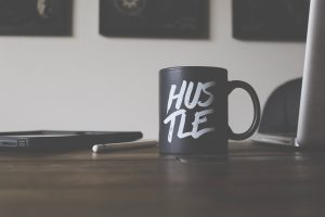What Makes A Good Side Hustle For A Mom