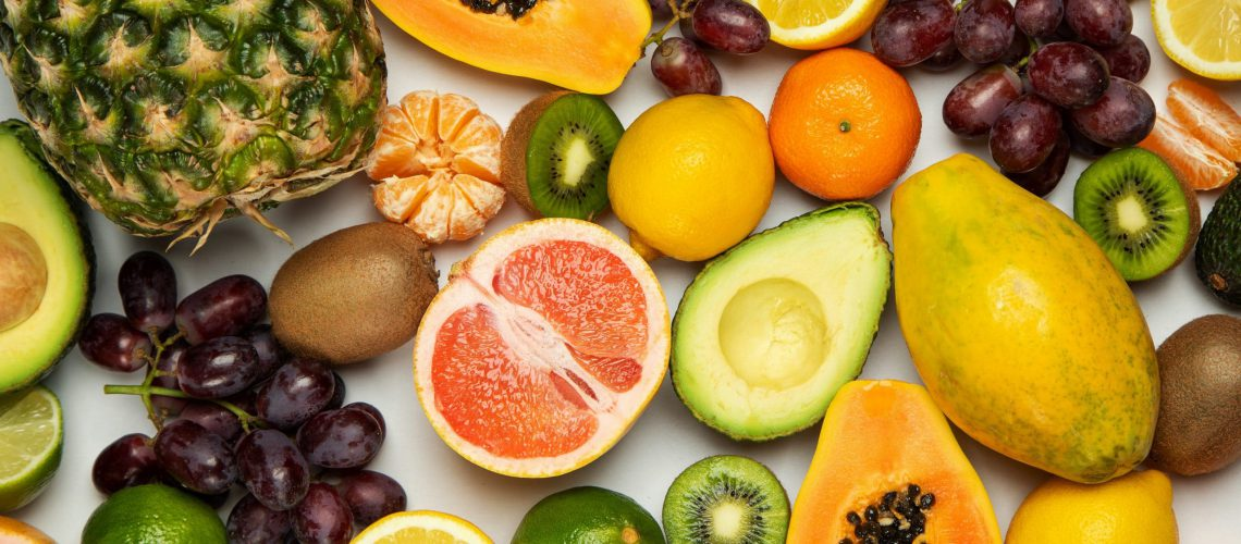 6 Best Fruits For Weight Loss That You Need To Know About