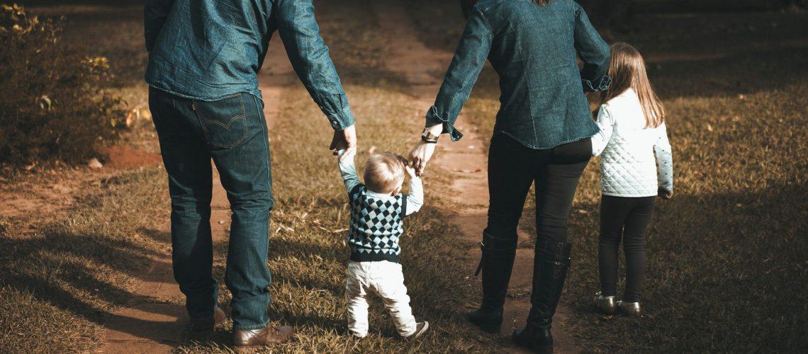 Overprotective Parents Practice Snowplow Parenting