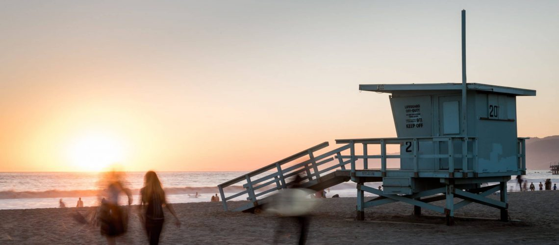 5 Best Kid Friendly Beaches In California