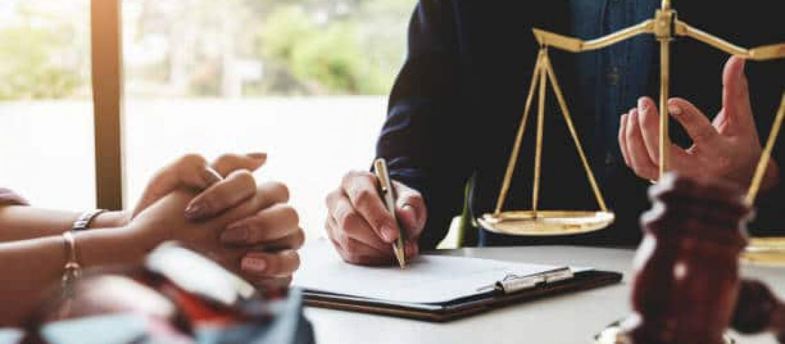 Are Personal Injury Lawsuits Public Record