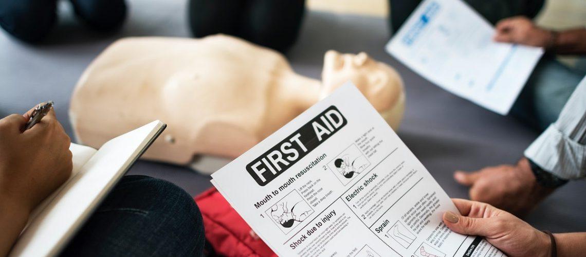 Best CPR Certification Online Course