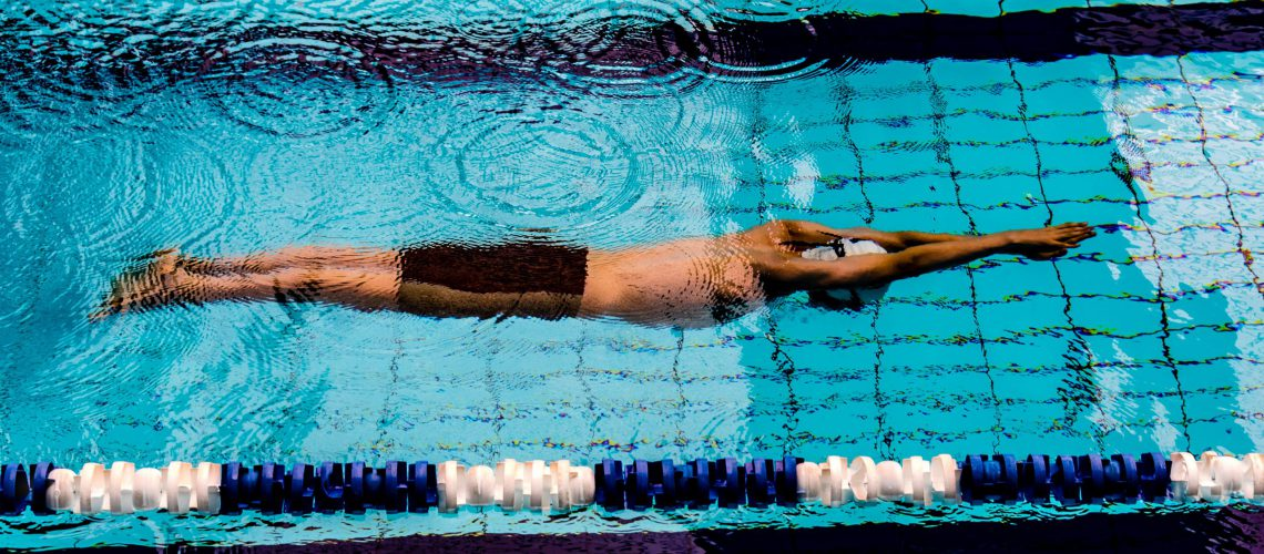 How To Have Proper Swimming Form