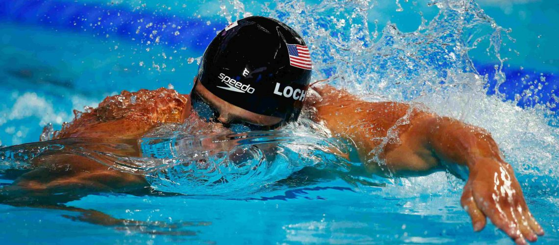 Long Term Health Benefits Of Learning How To Swim