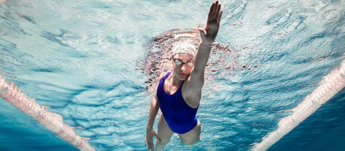 Swimming For Fast Weight Loss