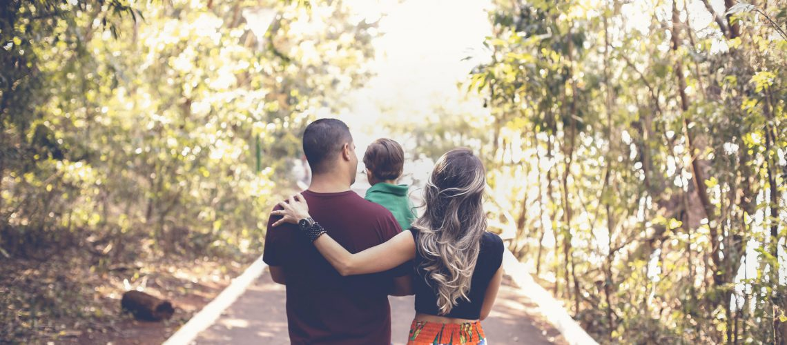 The Good, The Bad and The Ugly Of Permissive Parenting