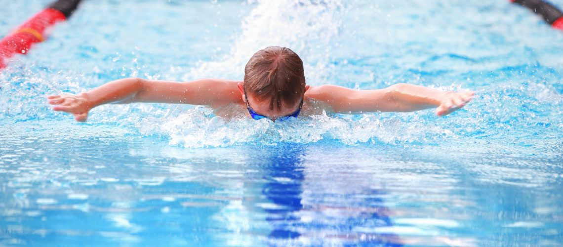 Top 5 Swim Techniques For Beginners