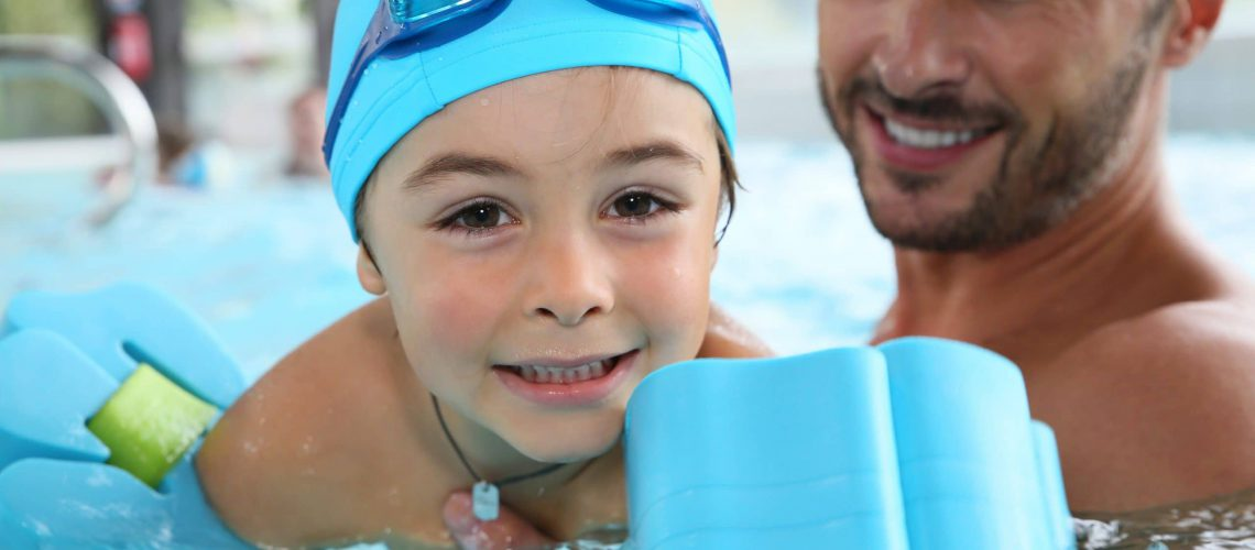 What Is The Best Age To Start Swimming Lessons